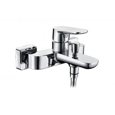 Смеситель для ванны LB-15104-D90