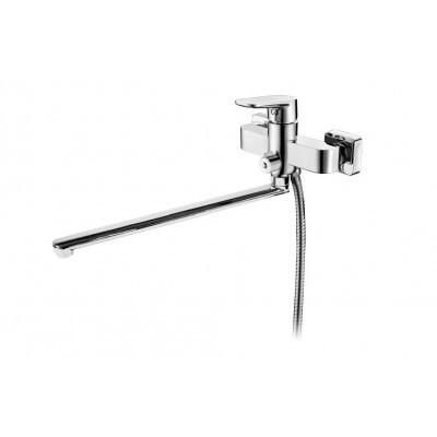 Смеситель для ванны LB-15107A-D90