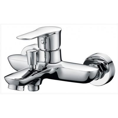 Смеситель для ванны LB-16304-D110