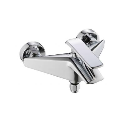 Смеситель для ванны LB 5004 chrome
