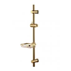 Стойка душевая LB8802 bronze